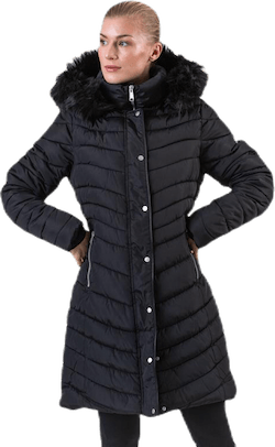 Adrianne Jacket Black