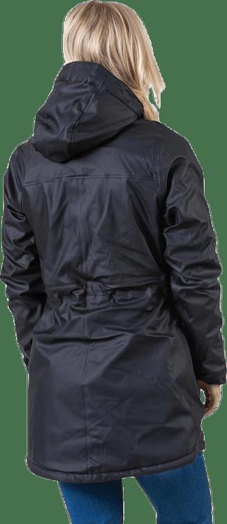 Elisa Jacket Black