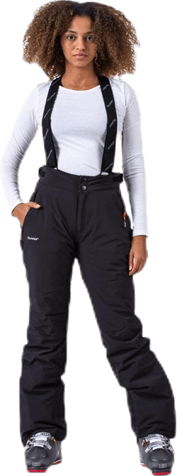 Tech Pants Black