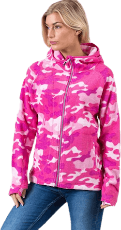 Doris Jacket Pink