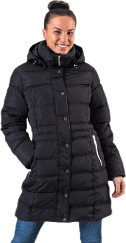 Everly Jacket Black