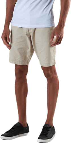 Mark Shorts Beige