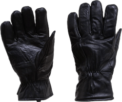 Tell Gloves Black