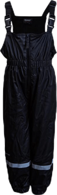 Hobbit Pants Black