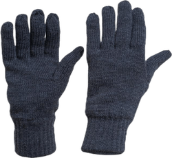 Figaro Gloves Grey