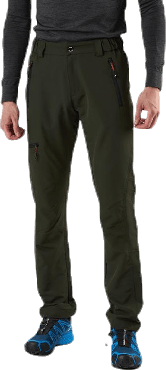 Walther Pants Green