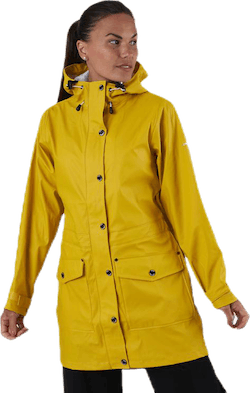 Electra Jacket Yellow