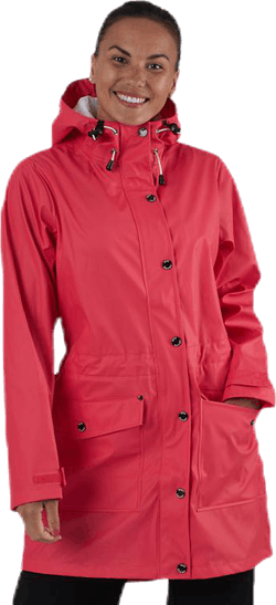 Electra Jacket Red