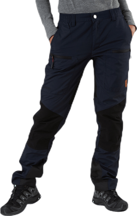 Hunter Lady Pants Blue