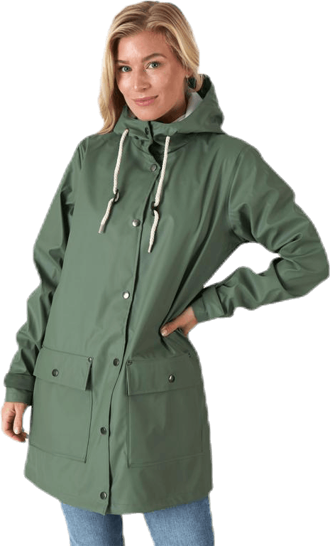 Mia Jacket Green
