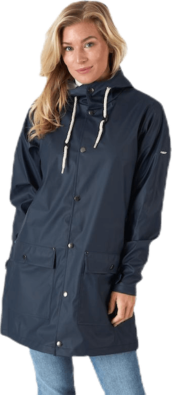 Mia Jacket Blue