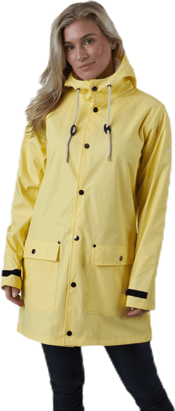 Mia Jacket Yellow