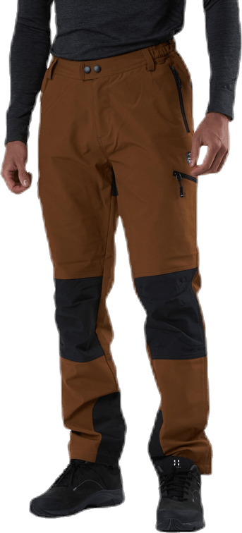 Neo Pants Orange