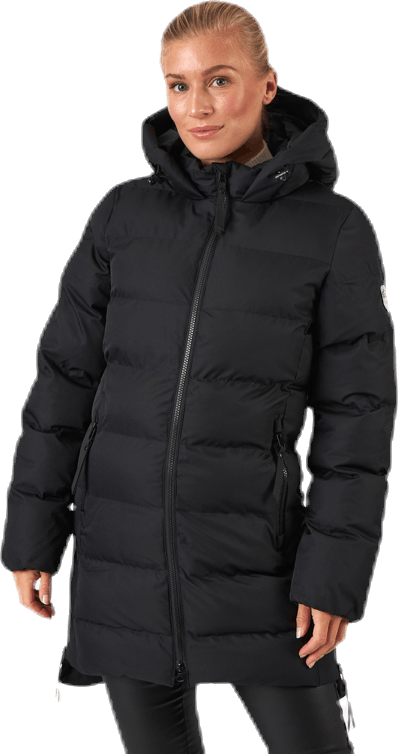 Mina Jacket Black