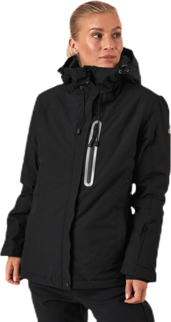 Tiza Jacket Black