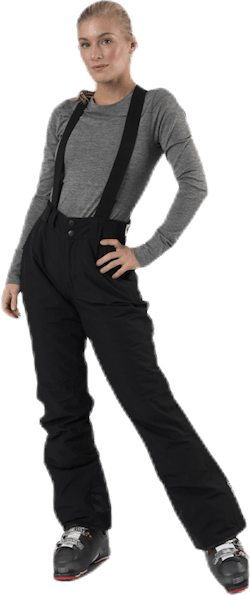 Arc Tech Pants Black