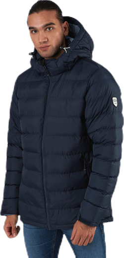 Bormio Jacket Blue