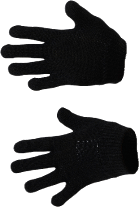Magic Jr Gloves Black