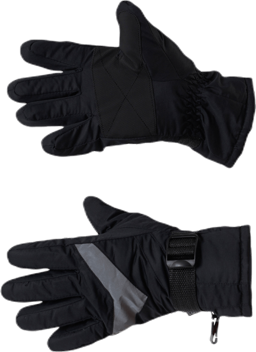 Dundret Jr Gloves Black