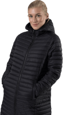 Lena Jacket Black