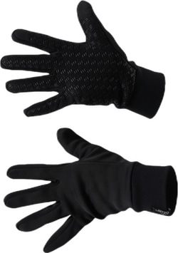 King Gloves Black