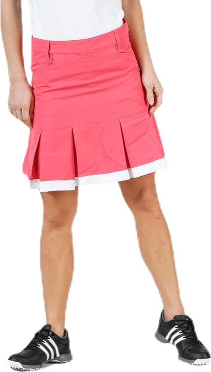 Mika Skort 45 cm Pink