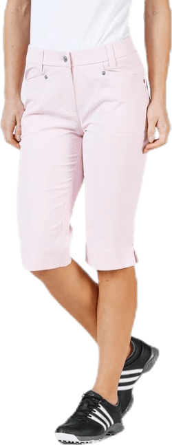 Lyric City Shorts Pink