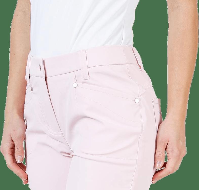 Lyric City Shorts Pink