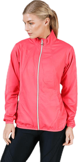 Mia Wind Jacket Pink