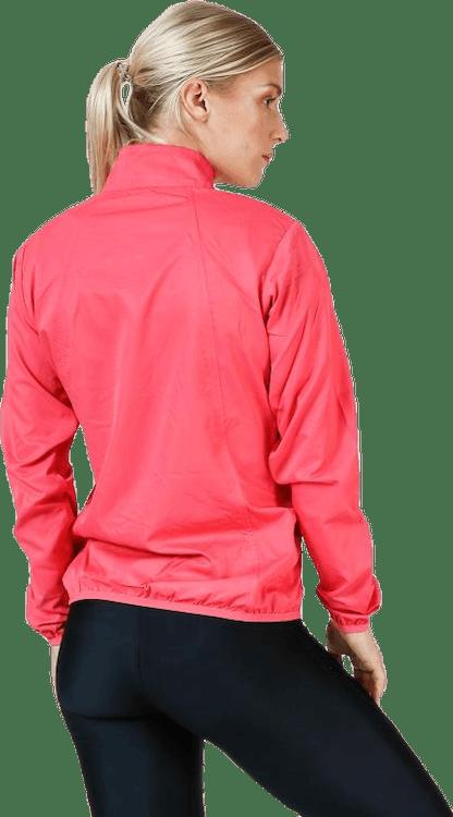 Mia Wind Jacket Pink
