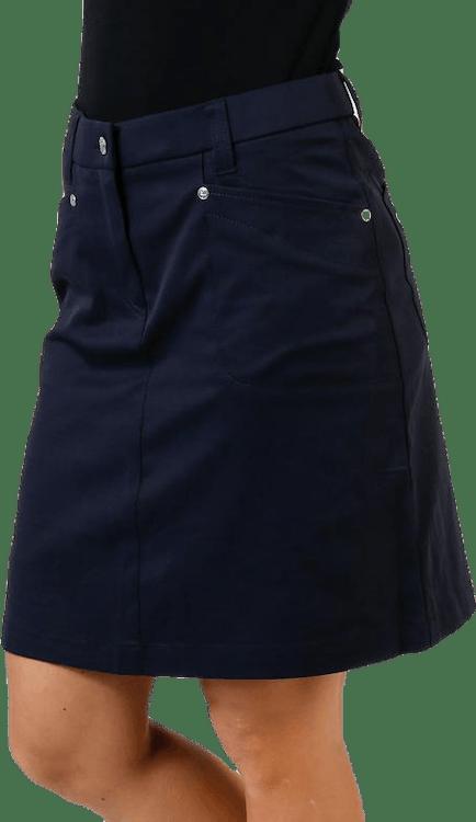 Lyric Skort 52 cm Blue