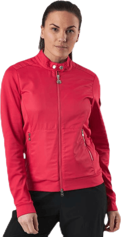 Break Jacket Red