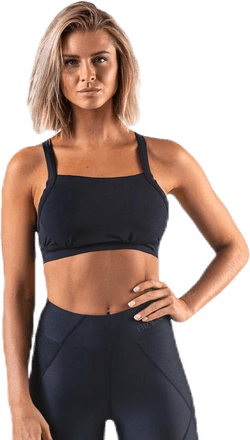 Mighty Sports Bra AB Black