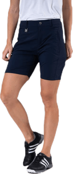 Active Shorts Blue