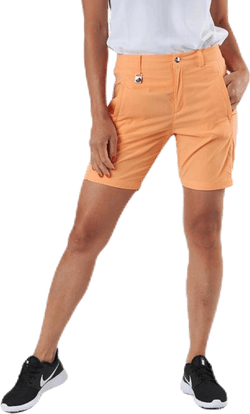 Active Shorts Orange