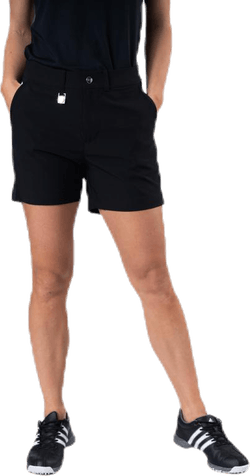 Kia Shorts Black