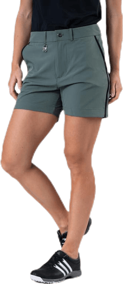 Kia Shorts Green