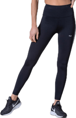 Shape Ellipse Tights Green