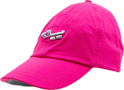 Soft Golf Cap Pink