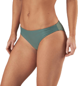 Bikini Briefs Green