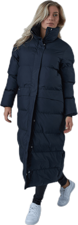 Icelyn Coat Black