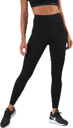 Nora Lasting High Waist Tights Black