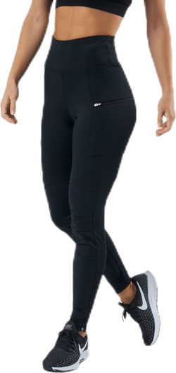 Jayda Trekking Tights Black