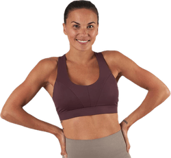 Energy Sports Bra Purple