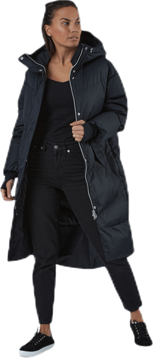 City Trekker Jacket Black