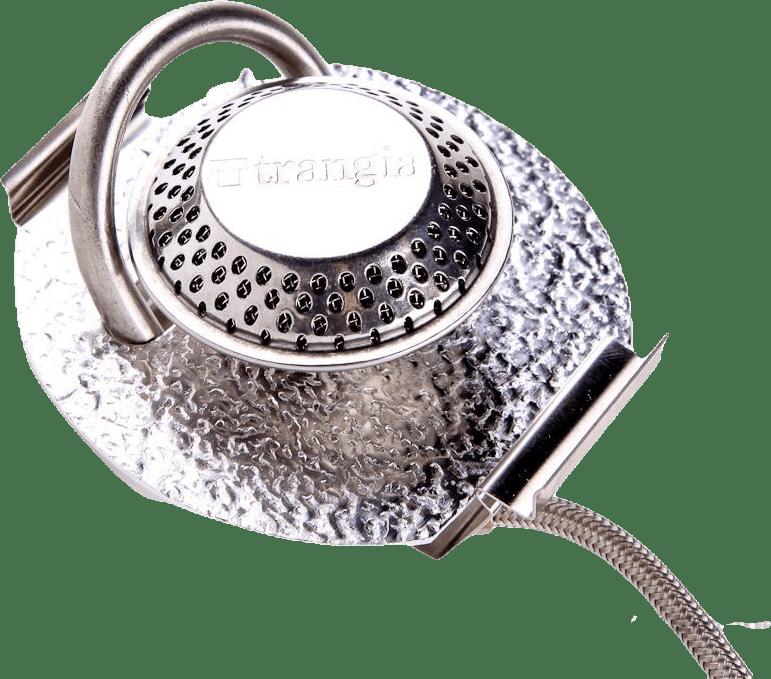 Gasolbrännare Gb74 Silver