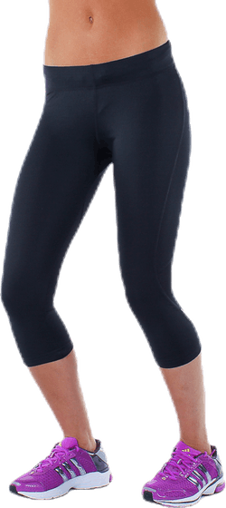 Run Capri Black