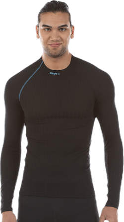 Active Extreme Crewneck M Black