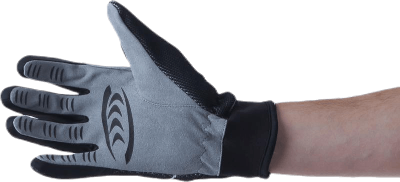 Power WS Glove Black