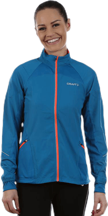 PR Light Jacket Blue